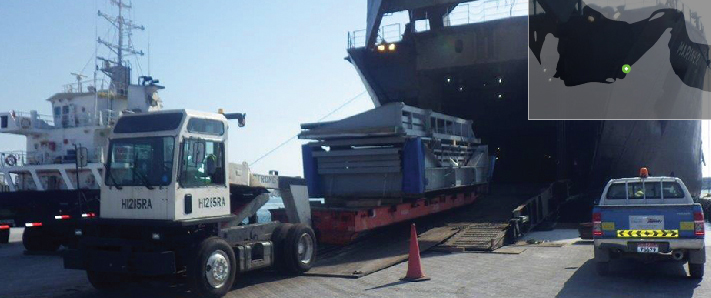 Zadco Transport - Foss Maritime Company, LLC